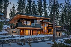 100 Modern Mountain Cabin Fabulous Mountain Dwelling With Jaw Dropping Views Of Martis Valley