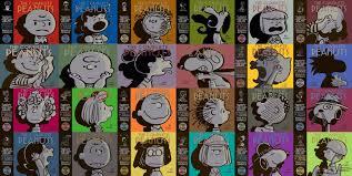 The Complete Peanuts V1 V24 1950 1998 2004 2015 Digital Kileko Son Of Ultron Empire