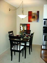 Dining Room Ideas For Small Spaces Modern Orary Prepossessing Design Decorating