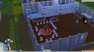Sims Freeplay Baby Toilet Meter Low by How Evil Can You Be In The Sims 4 We Did Some Experiments