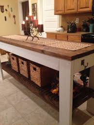 Primitive Kitchen Island Ideas by 1076 Best Country And Primitive Kitchens Images On Pinterest