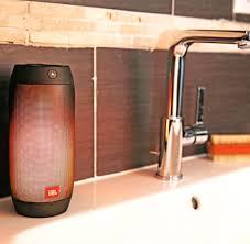 test die besten bluetooth lautsprecher für küche und bad