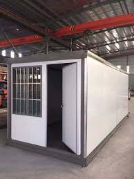 100 Cheap Container Shipping China Flat Pack Folding Prefab Living Modern