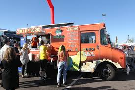 Over 60 Food Trucks Are Coming To Scottsdale This Weekend | Phoenix ...