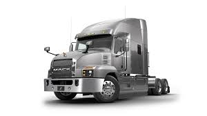 Mack Trucks Configurator | Mack Trucks