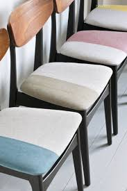 Chromcraft Chair Cushion Replacements by Best 25 Chair Makeover Ideas On Pinterest Diy Furniture
