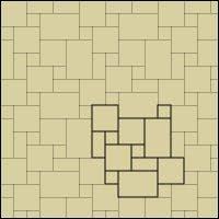 v versailles tile pattern and guides jpg jpeg image 1962 1963