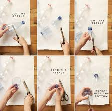 45 Different Ways To Use Plastic Bottles Into Sustainable DIY Crafts Usefuldiyprojects Decor Ideas 13