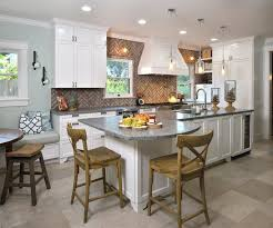 This Kitchen By TDN Member Crystal Reeves Showcases The Three Major Lighting Types Ambient Task And Accent