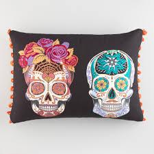 Giant Bohemian Floor Pillows by Pillows Throws U0026 Cushions World Market