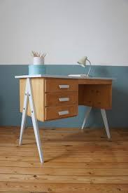le bureau vintage atelier petit toit le bureau pieds compas de domitille desks for