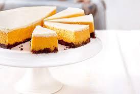 cheesecake mit saure sahne guss