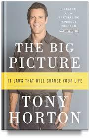 Tony Horton Life