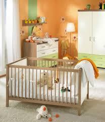 couleur chaude pour une chambre 7 conseils déco pour la chambre de bébé miliboo