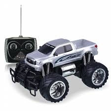 100 Remote Controlled Truck Lucky DIG 114 Toyota Tundra Control Shop Your Way