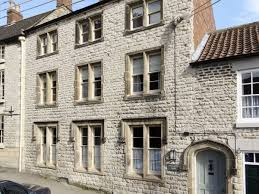 100 Lake House Pickering Hallgarth Ref ISE In Yorkshire EnglishCountry