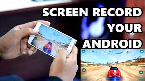 How To Screen Record Your Android For Free No Rooting