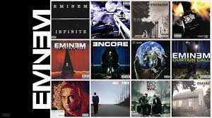 a definitive ranking of eminem s discography steemit