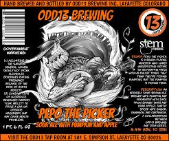 Samuel Adams Harvest Pumpkin Ale Uk by Colorado Beer News November 2015