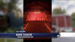 Tickets Now On Sale For Barn Theatre's 71st Season | Fox17 The Theater Barn Theatre Announces 2016 Season West Michigan Tourist Association Hillbarn San Jose Tickets Schedule Seating Charts School For Advanced Traing 2017 Rent Cast Summer Stock New Ldon Playhouse Hampshire Barntheatre Dbarntheatre Summer Stage Red Info Charles Newsies