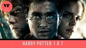 harry potter la chambre des secrets vf harry potter 1 à 7 bande annonce vf groupement harry potter