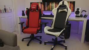 gt omega vs dxracer which one should you buy honest comparison