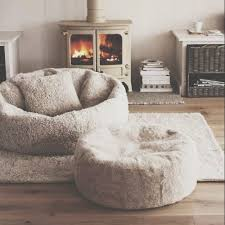 Cool Design Ideas For Fuzzy Bean Bag Chair 17 Best About Bags On Pinterest Chairs Pink