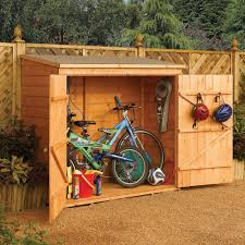 Rubbermaid Horizontal Storage Shed Canada by The Wall Store Wood Storage Shed Is The Ideal Outdoor Storage