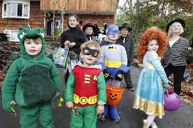 Halloween Attractions In Jackson Nj by Halloween 2015 An Epic Guide To N J U0027s Trick Or Treating Parades