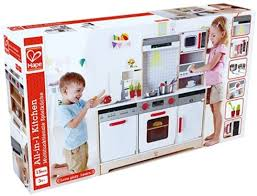 hape holzküche multifunktionale küche