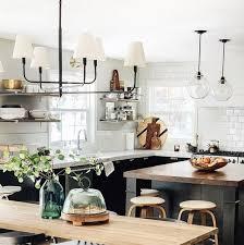 Kitchen Unit Ideas 11 Black Kitchen Cabinet Ideas For 2020 Black Kitchen