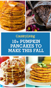 Pumpkin Pancakes With Gluten Free Bisquick by 11 Easy Pumpkin Pancake Recipes How To Make Healthy Pumpkin Pancakes