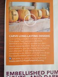 Carvable Foam Pumpkins Hobby Lobby by 26 Best Pumpkin Craving Images On Pinterest Halloween Crafts