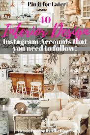 100 Interior Architecture Blogs Instagram Archives Rustic Passion By Allie Blog