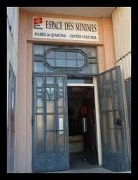 o fait maison minimes centre culturel des minimes cultural center 6 rue du caillou