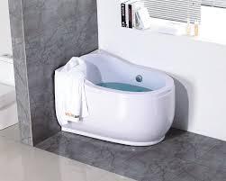 Small Round Bath Rugs by Small Round Bathtub U2013 Icsdri Org