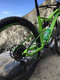 Trail Testing Cannondale s New Trail Machine – The Habit 27 5