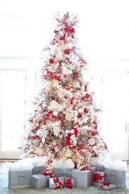 Xmas Tree Decorating Ideas Beautiful Christmas Trees