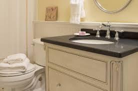 Minimum Bathroom Counter Depth by Genius Sinks Options For Small Bathrooms