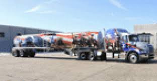 100 Us Trucking Shows Support For US Military Veterans Bulk Transporter