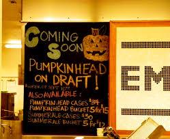 Shipyard Pumpkin Ale Recipe by Headless Horseman The Great Pumpkin Beer Review