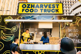 OzHarvest Food Truck - OzHarvest Tampa Area Food Trucks For Sale Bay Truck Warz Bdnmbca Brandon Mb Posts Southern California Mobile Vendors Association Cuisine In Mexico And Brazil Are Ready To Roll 10step Plan For How Start A Business Truck Wikipedia From The Fire Frying Pan Mexican Restaurant Returns Keep Smoked Sauced Bbq Making Debut At Bdnmb Intertional Fulfilling Dreams Since 1998 18 Original Food Trucks Defabrique Halls New Eater The Haven