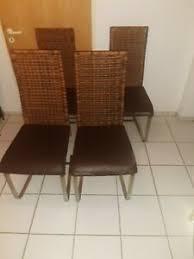 stühle aus kunstleder fürs wohnzimmer mit 1 3
