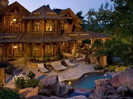 100 10000 Sq Ft House Strawberry Park Residence Beaver Creek Colorado Sq Ft