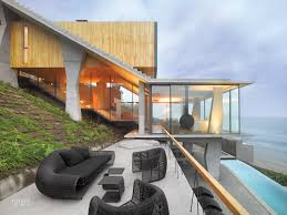 100 Beach House Architecture 10 Bright And Modern S
