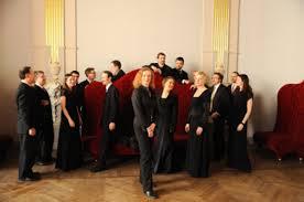 choeur de chambre de chœur de chambre de namur bozar