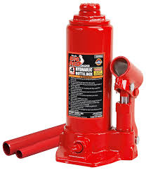 35 Ton Floor Jack Canada by Torin Big Red T93007 Hydraulic Bottle Jack 30 Ton Capacity
