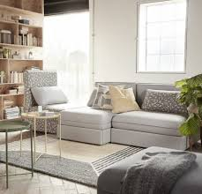 living room pretty ikea with cool gray color scheme idea lovely