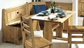 banc de cuisine en bois banquette d angle cuisine table cuisine banc banquette dangle