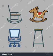 Chair Icon Set Vector Set About Stock Vector (Royalty Free ... Antique Wood Rocking Chairantique Chair Australia Wooden Background Png Download 922 Free Transparent Infant Shing Kids Animal Horses Multi Functional Pink Plush Pony Horse Ride On Toy By Happy Trails Lobbyist Rocker For Architonic Rockin Rider Animated Cheval Bascule Rose Products Baby Decor My Little Pony Rocking Chair Personalized Two Sisters Plust Ponies Prancing Book Caddy Puzzle Set Little Horses Horse Riding Stable Farm Horseback Rknrd305 Home Plastic Horsebaby Suitable 1